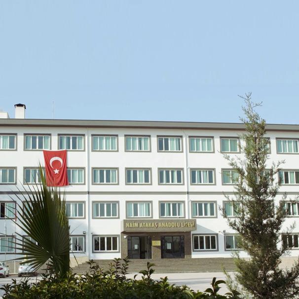 Naim Atakaş Anadolu Meslek Lisesi